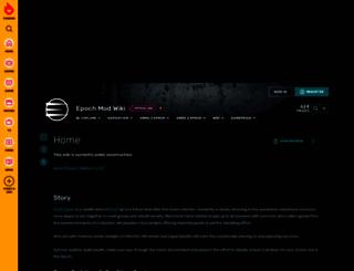 epochmod.gamepedia.com screenshot