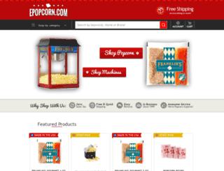 epopcorn.com screenshot