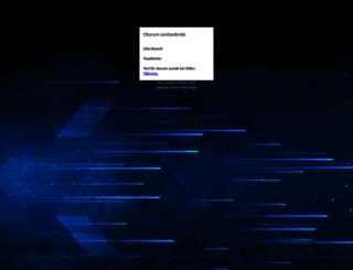 eposta.egm.gov.tr screenshot