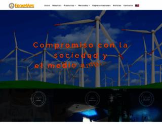 epoxemex.com screenshot