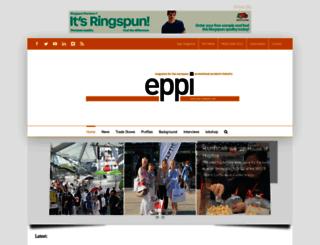 eppi-online.com screenshot