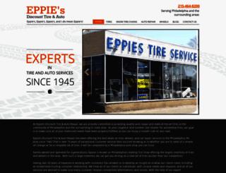 eppiestire.com screenshot