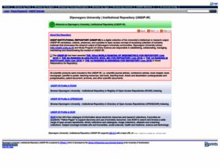 eprints.undip.ac.id screenshot