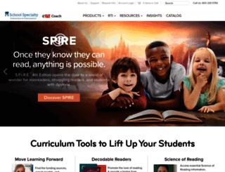 epsbooks.com screenshot