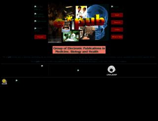 epub.org.br screenshot