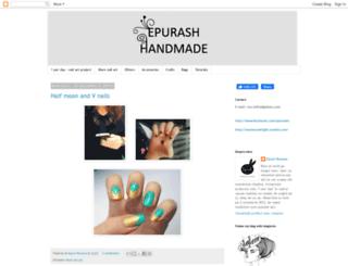 epurashs.blogspot.com screenshot