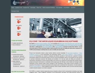 eq-comp.com screenshot