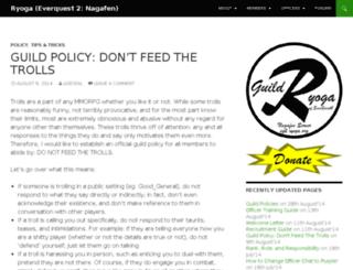 eq2.ryoga.org screenshot