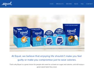 equalchoice.com.au screenshot