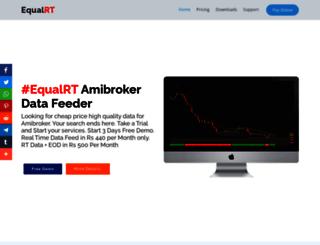 equalrt.com screenshot