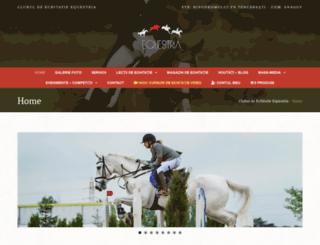 equestria.ro screenshot
