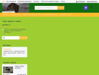 equielite.sk screenshot