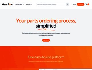 equiprent.com screenshot