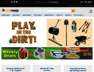 equipsupply.com screenshot