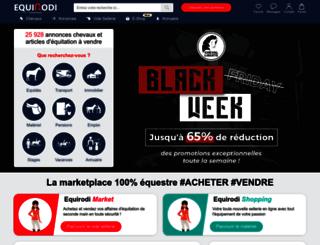 equirodi.com screenshot