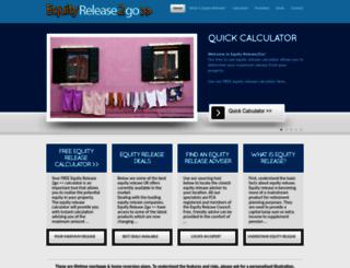 equityrelease2go.com screenshot