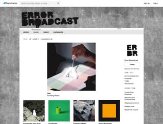 er-br.com screenshot