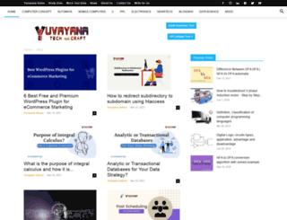 er.yuvayana.org screenshot