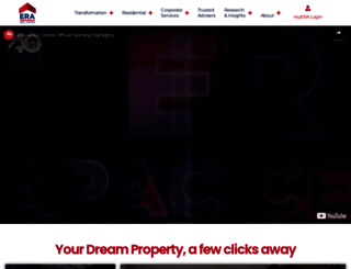 era.com.sg screenshot