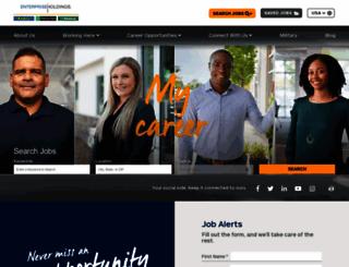 erac.com screenshot