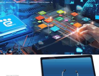 eracomsystems.com screenshot