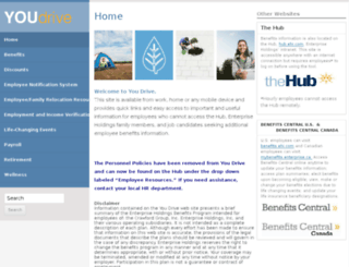 eracpeople.com screenshot