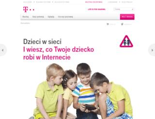 eraomnix.pl screenshot