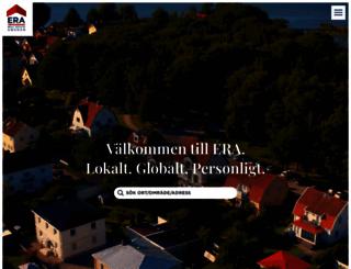 erasweden.com screenshot