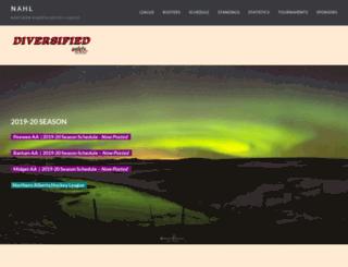 erbhl.ca screenshot