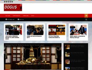 erdekdogus.com screenshot