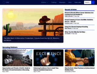ere.net screenshot