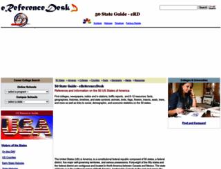 ereferencedesk.com screenshot