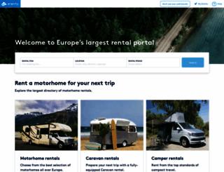 erento.nl screenshot