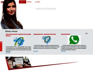 eres.com.br screenshot