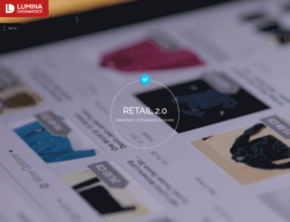 eretail.datamatics.com screenshot