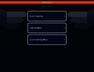 erhartcafe.cz screenshot