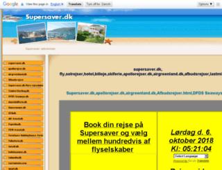erhvervsdesign.dk screenshot