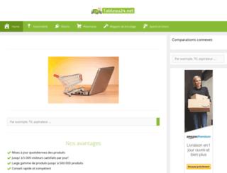 ericreboisson.com screenshot