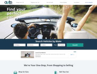 erie-pa.auto.com screenshot