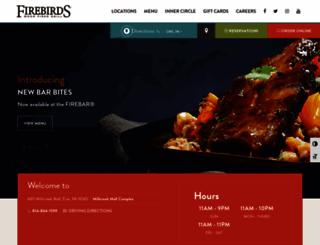 erie.firebirdsrestaurants.com screenshot