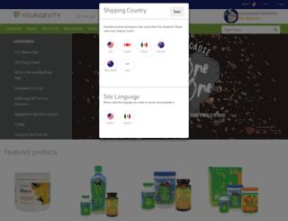 erikafriday.buyygy.com screenshot