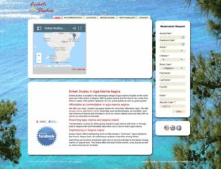 eriketi-studios.com screenshot