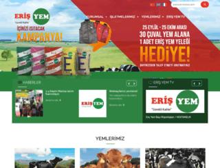 erisyem.com screenshot