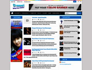 ermawatisweet.blogspot.com screenshot