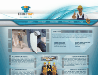 ermeryalitim.com screenshot