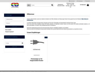 ero-gmbh.com screenshot