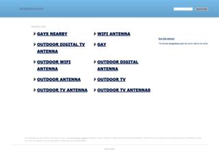 erogantena.com screenshot