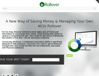 erollover.com screenshot