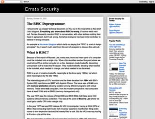 erratasec.blogspot.com screenshot