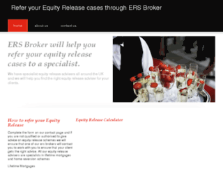 ers-broker.co.uk screenshot